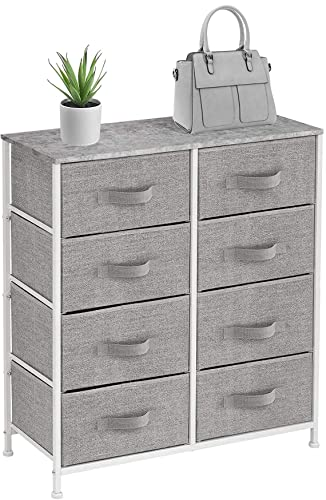 Sorbus Dresser Bedroom Dresser  - the best bedroom dresser for the money