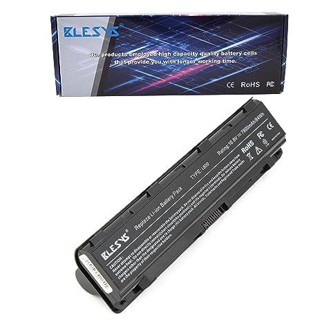 BLESYS 6600mAh PA5023U-1BRS PA5024U-1BRS PA5025U-1BRS PA5026U-1BRS PABAS262 Compatible
