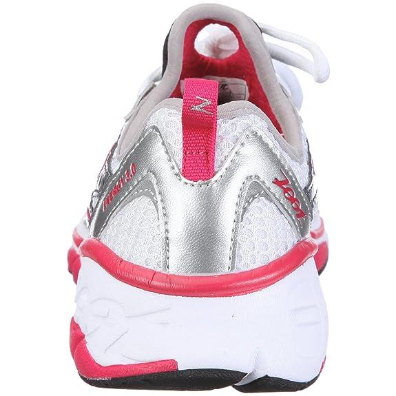 Zoot M's Energy 3.0 2611004, Chaussures de running homme - Rouge-TR-C1-1, 43 EU