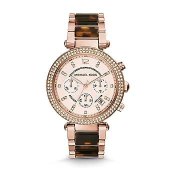 Reloj Kors Michael Mk5538 De Cuarzo 8vnmO0yNw