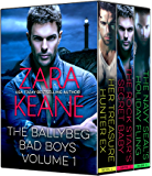 The Ballybeg Bad Boys Boxed Set: Volume 1