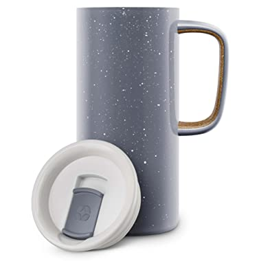 Ello Campy Vacuum-Insulated Stainless Steel Travel Mug