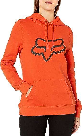 Fox Womens Tailwhip Pullover Hooded Sweatshirt