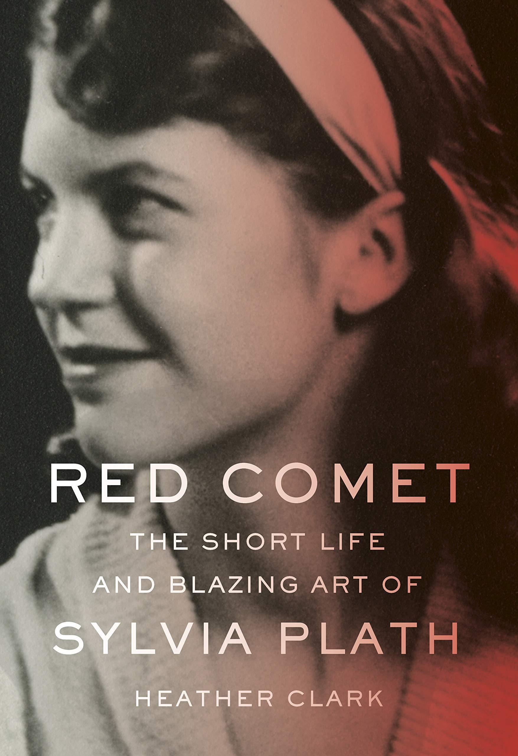 Red Comet: The Short Life and Blazing Art of Sylvia Plath pdf epub