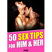 50 Sex Tips for Him and Her (English Edition)