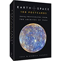Earth and Space 100 Postcards: Featuring Photographs from the Archives of Nasa