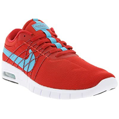 Nike Men's SB Koston Max Skateboarding Shoes | Road Running