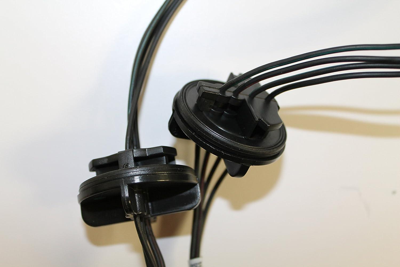 81o 8h0qBNL._SL1500_ amazon com mopar wiring jumper automotive GM Headlight Wiring Harness at crackthecode.co