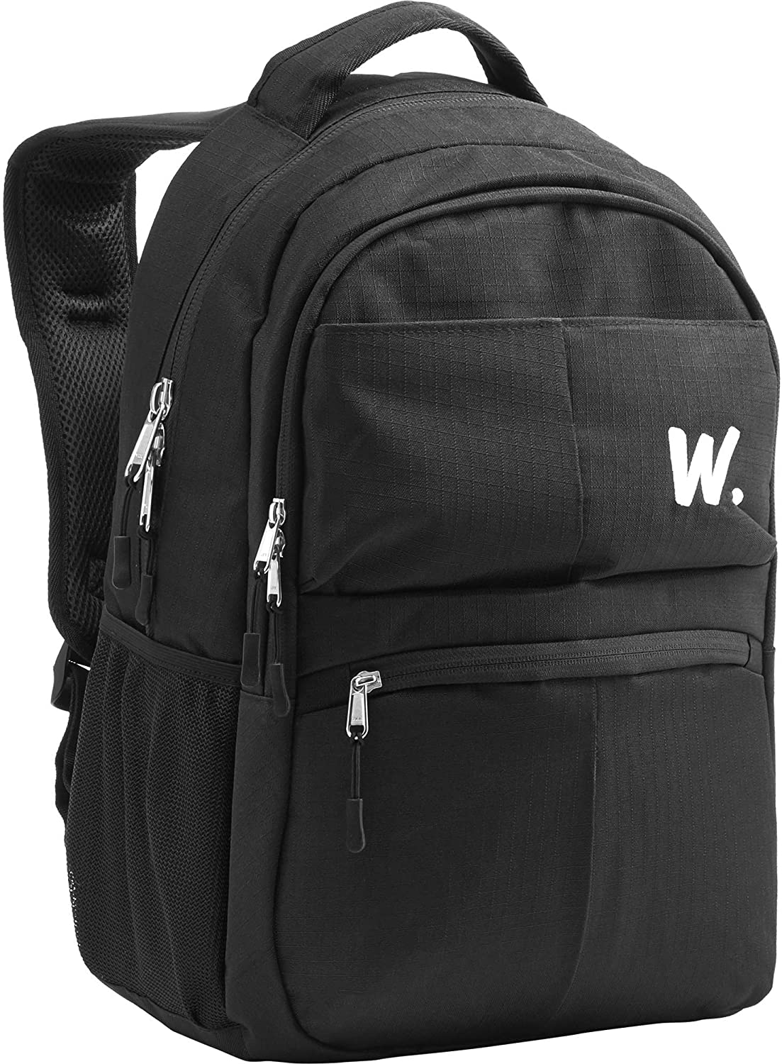 Insulated Soft Cooler Backpack, Fits 30 Cans, Leak Proof, Made from Ripstop Nylon