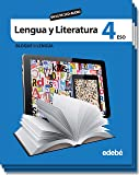 LENGUA Y LITERATURA 4 (INCLUYE CD AUDIO) - 9788423699605