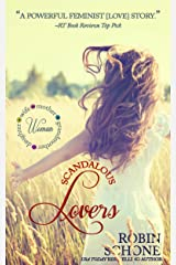 Scandalous Lovers (The Men and Women's Club Book 1) Kindle Edition