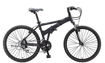 Dahon Espresso D24-Bicicleta plegable, color Gris mate