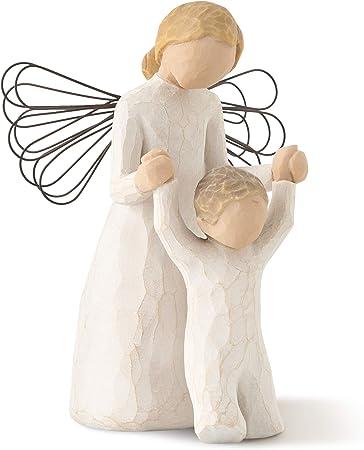 Willow Tree 26034 Figurine Ange Gardien