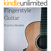 Finger-style Guitar Practice: Daily Practice Routines for Finger-style
