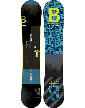 80e3576ff Burton Ripcord Snowboard