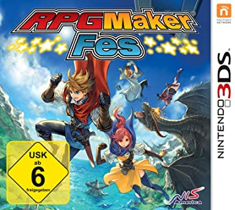 Rpg Maker Fes Amazonde Games