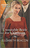 Unsuitable Bride for a Viscount (The Yelverton Marriages Book 2)