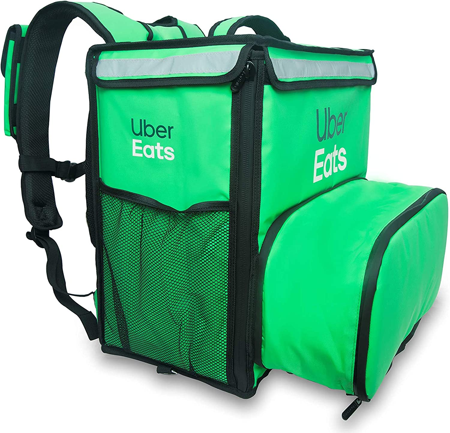Delivery Bag (with Logo)