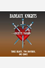 Badeaux Knights Audible Audiobook