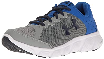 under armour running shoes kids