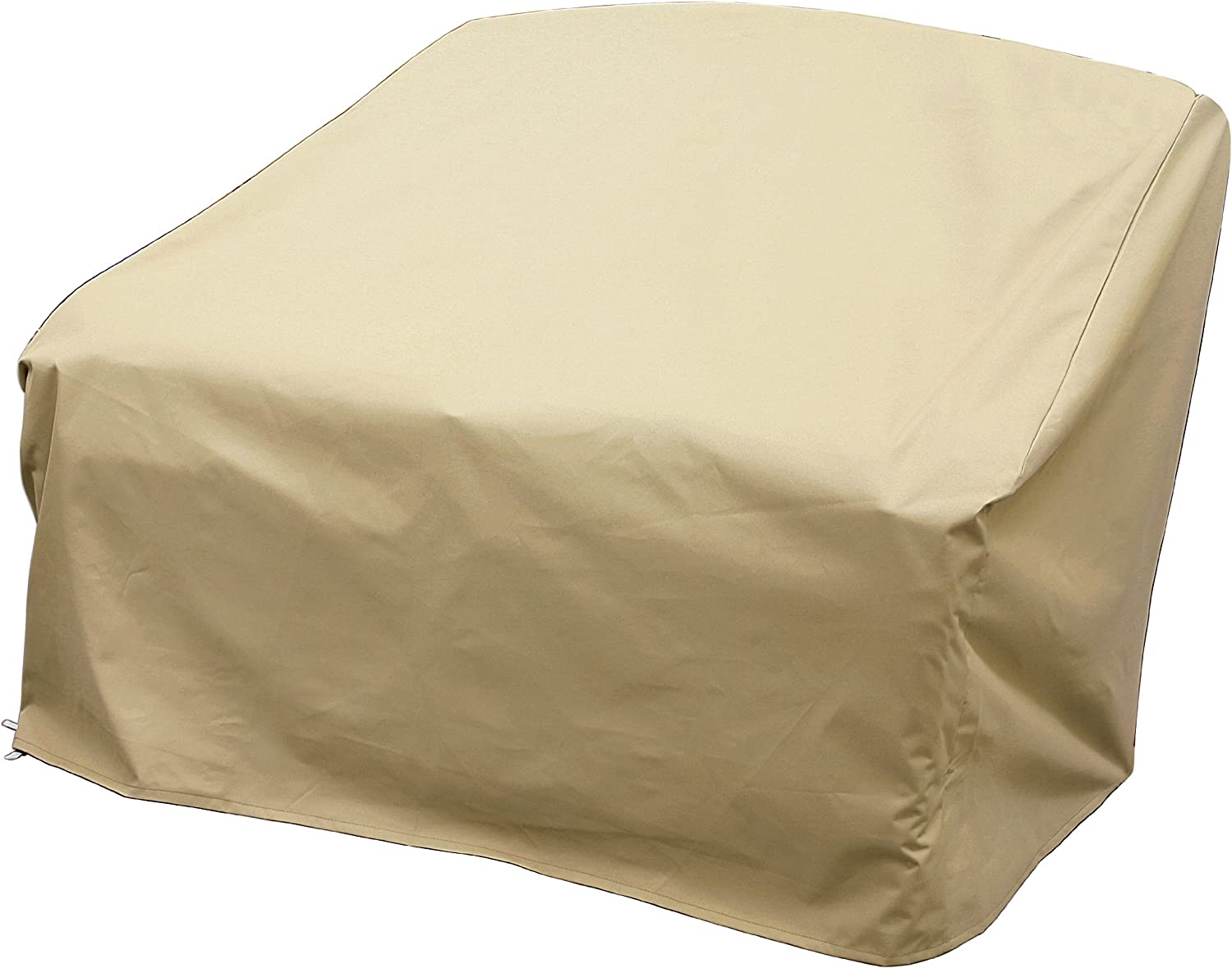Modern Leisure 7466 Love Seat Cover: Garden & Outdoor