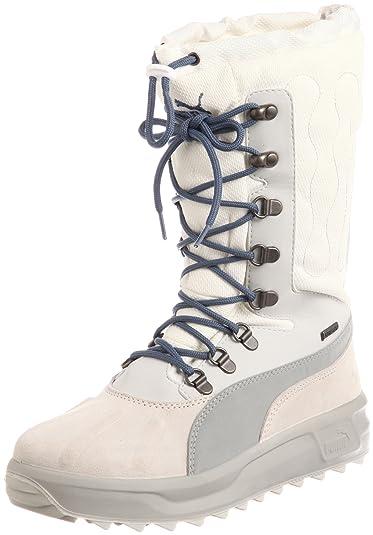 Puma Niveus GTX Gore-Tex Womens Lace Up Snow Winter Boots 304271 04 ... ca93f0be87c