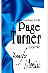 Page Turner: An Incubus Rising Novella - Book Two Kindle Edition