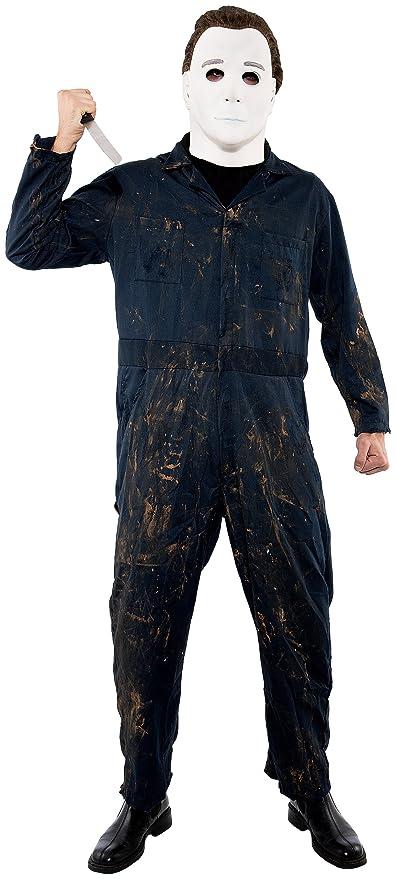 Paper Magic hombres de Halloween Michael Myers de la ...