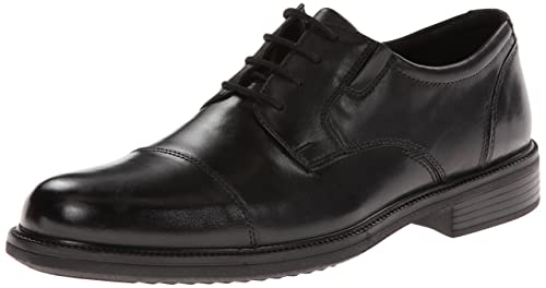 Bostonian Men's Bardwell Limit Oxford