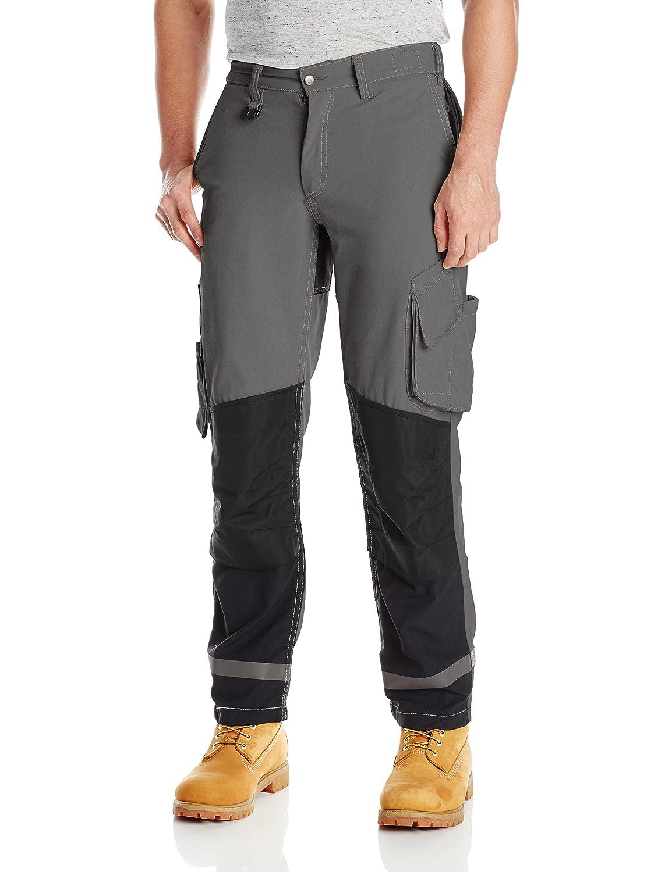 JOBMAN Workwear PANTS メンズ dark gray/black 32W x 28L 32W x 28Ldark gray/black B00C8BEERO