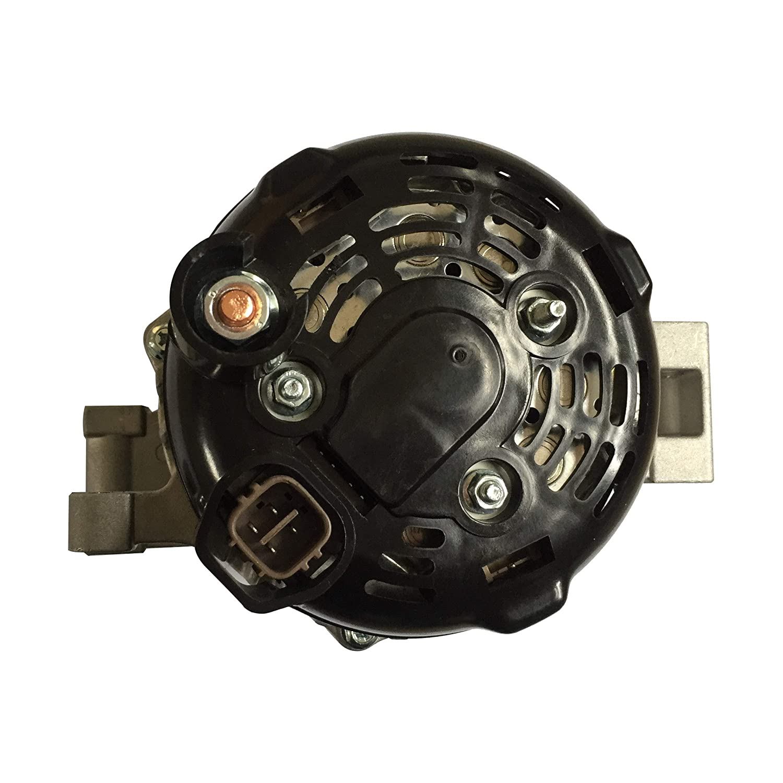 Alternador 130 A para CR-V FR-V MK3 MK2 2.2 CTDi 0986082050 LRA02971: Amazon.es: Coche y moto