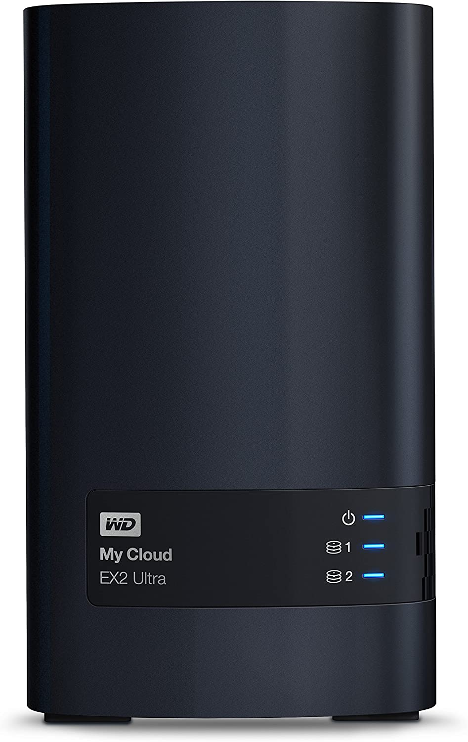 WD 6TB My Cloud EX2 Ultra Almacenamiento en Red