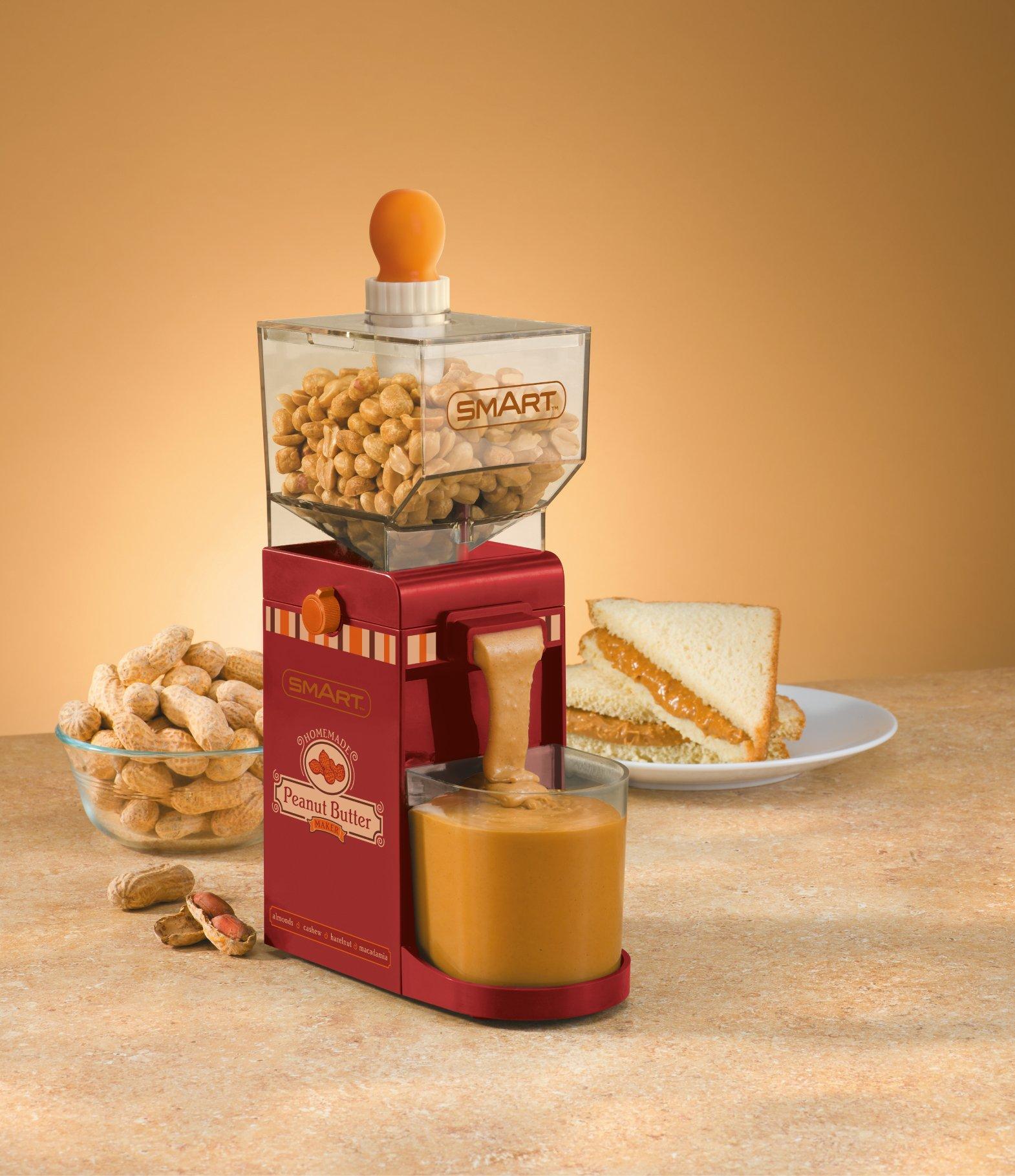 Peanut Butter Maker by EMG East, Inc. -Dropship (Image #2)