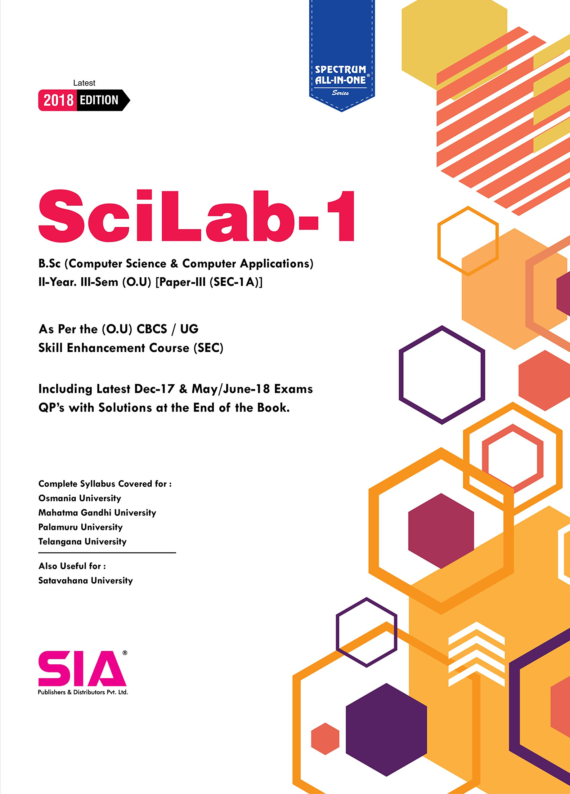 Amazon in: Buy SciLab-1 (Computers and Computer Applications
