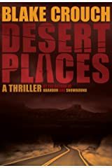 Desert Places (Andrew Z. Thomas/Luther Kite Series Book 1) Kindle Edition