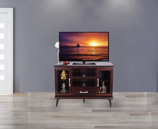 Royaloak Kiwi TV Stand (Brown)