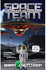 Space Team: The Wrath of Vajazzle Kindle Edition