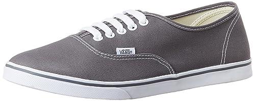 0d9bc0ba1 Vans Unisex Grey Sneakers -  11 UK (46 EU) (12 US)   Buy Online at ...