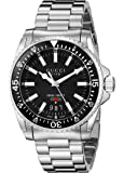 Gucci Men's Analogue Quartz Watch with Stainless Steel Bracelet – YA136301