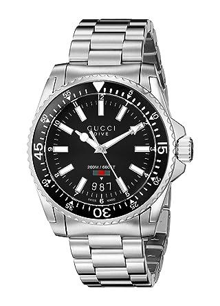 Reloj Gucci para Hombre YA136301
