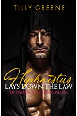 Hephaestus Lays Down the Law (Mythological Messes Redux Book 1) Kindle Edition