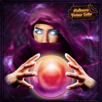 halloween fortune teller free