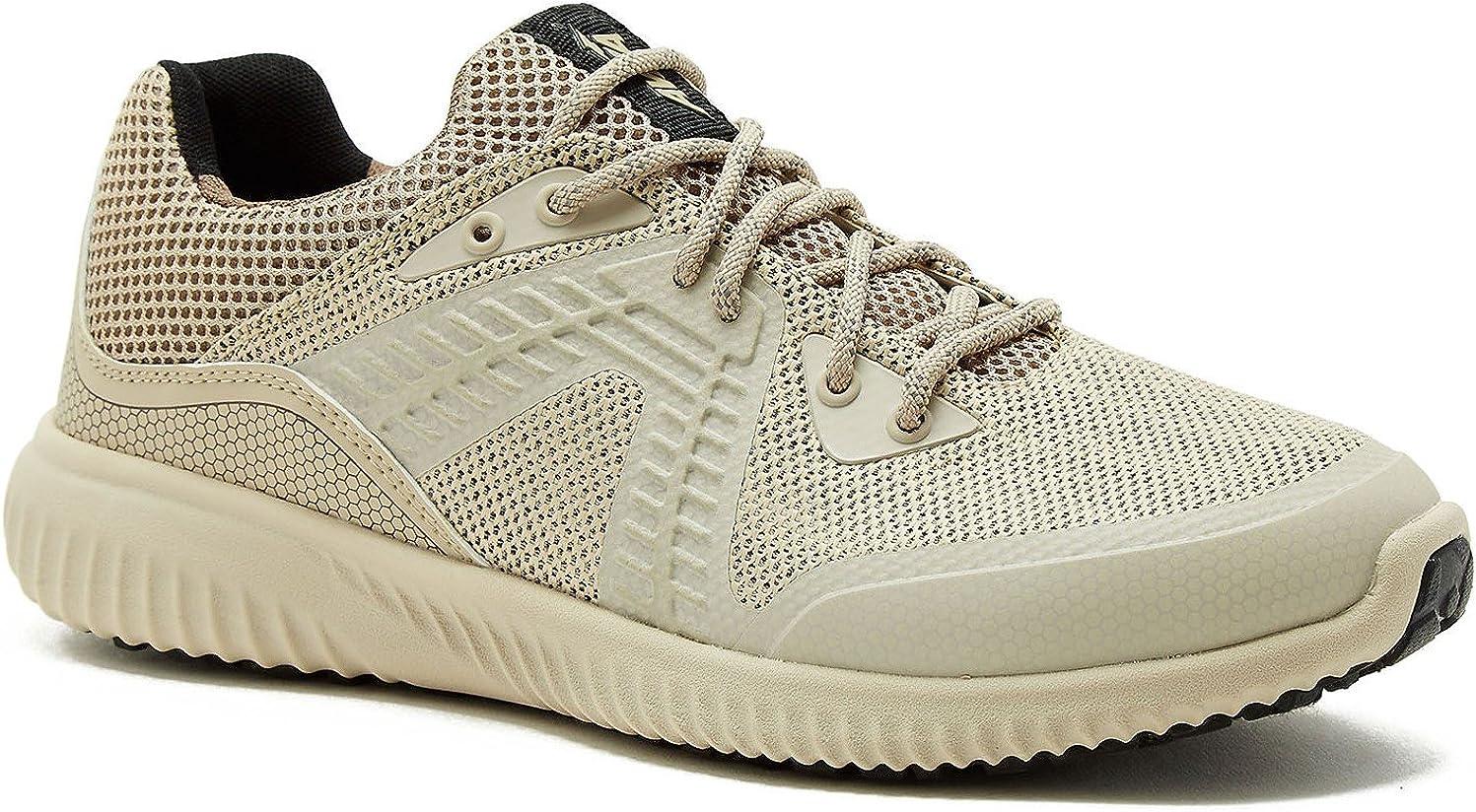 Avia Athletic Performance - Zapatillas de running para hombre, color blanco crema, talla, (Crema Blanco), 42 EU: Amazon.es: Zapatos y complementos