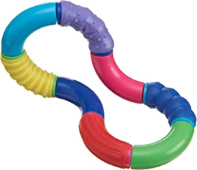 Bebe Dubon Magic Ring Teether (Discontinued by Manufacturer)