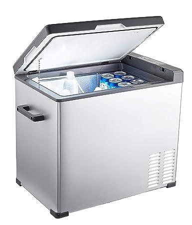 Ausranvik - Compresor portátil de frigorífico congelador para ...