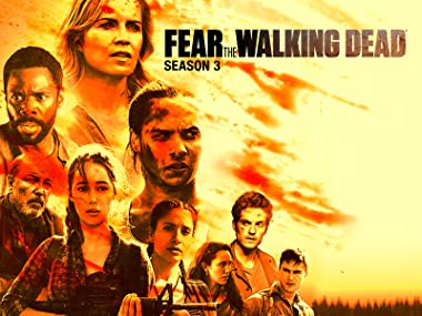 Amazoncouk Watch Fear The Walking Dead Season 3 Prime