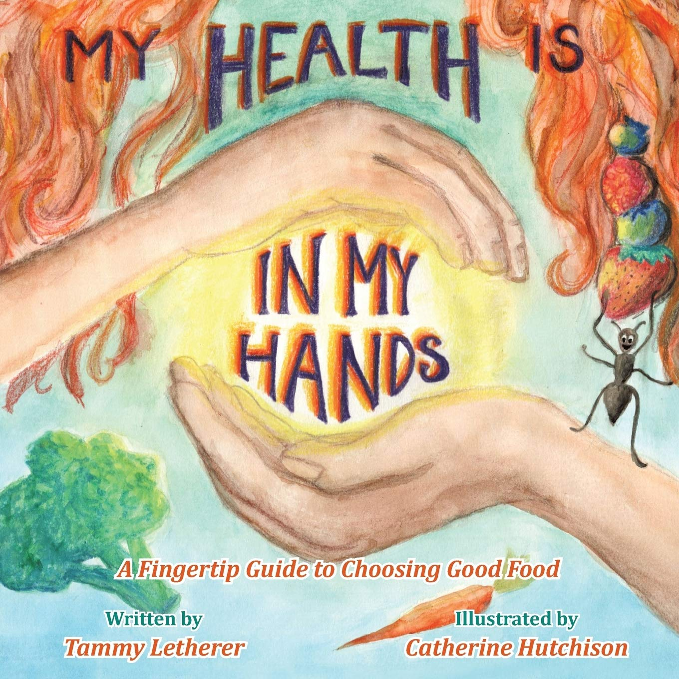 Buy My Health Is in My Hands: A Fingertip Guide to Choosing Good Food Book  Online at Low Prices in India | My Health Is in My Hands: A Fingertip Guide  to