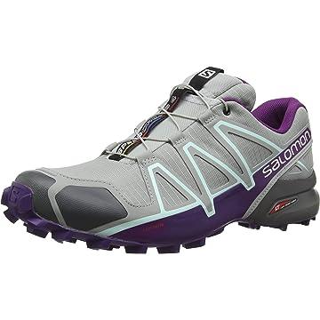 best Salomon Speedcross 4 W Trail Runner reviews