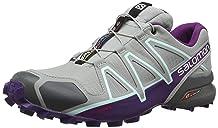 Salomon Speedcross 4 W Trail Runner