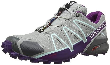 30146f6253e Salomon Speedcross 4 Trail Running Shoe  Amazon.in  Shoes   Handbags